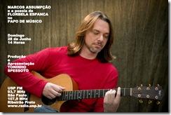 MARCOS ASSUMPÇÃO - Papo de Músico (USP FM) - 28-6-2009