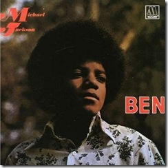 MICHAEL JACKSON - Ben 2