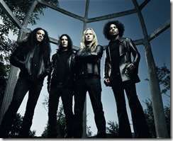 ALICE IN CHAINS 2