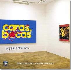CARAS & BOCAS INSTRUMENTAL 1
