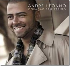 ANDRÉ LEONNO