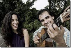 VERÔNICA FERRIANI e CHICO SARAIVA 2