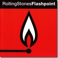 ROLLING STONES - Flashpoint 2