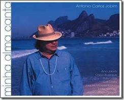 TOM JOBIM - Minha Alma Canta