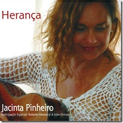 JACINTA PINHEIRO