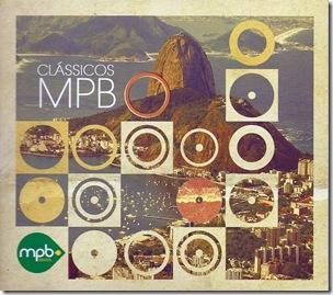 CLÁSSICOS MPB