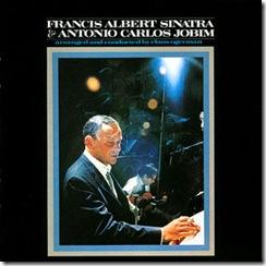 FRANK SINATRA - Francis Albert & Antonio Carlos