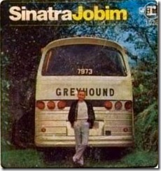 FRANK SINATRA - Sinatra-Jobim