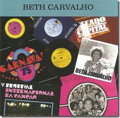 BETH CARVALHO Andanças 2 2
