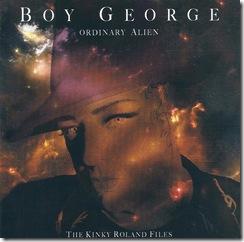 BOY GEORGE 2