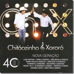 CHITÃOZINHO E XORORÓ