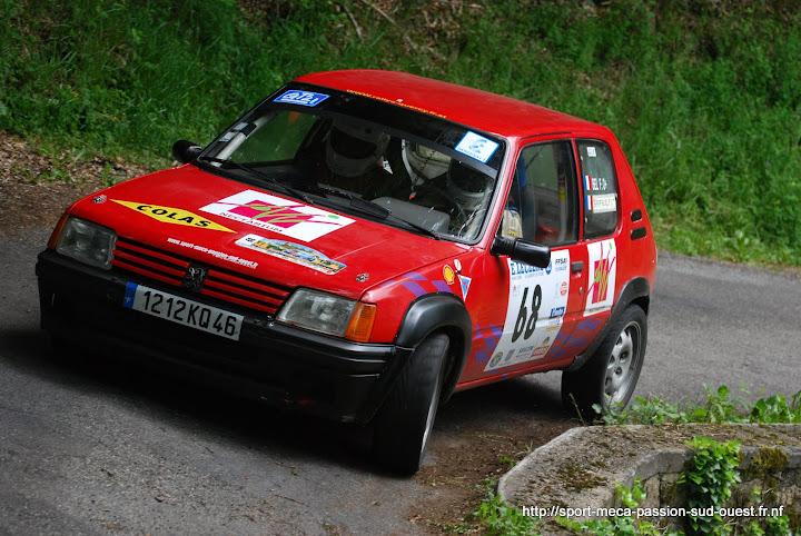 Fabien BEL / David LABORIE - 205 GTI F2/13 Rallye%20des%203%20Ch%C3%A2teaux%202010%20853