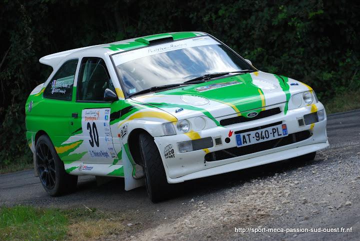 Dominique LAURENT / Pauline BOYER - Escort Cosworth FN4 Rallye%20du%20Foie%20Gras%20et%20de%20la%20Truffe%202010%20616