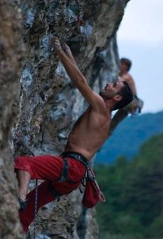 Viaje de escalada en Italia21