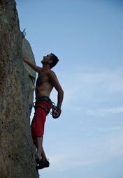 Viaje de escalada en Francia16