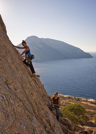 Escalar, climb en kalymnos (28)