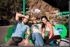 Escalar en Ayacata, candelilla, rock climb, canarias01