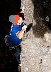 Escalar en tamadaba, rock climb, canarias17