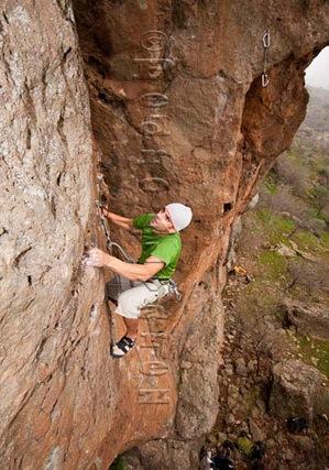 Escalar en Ayacata, candelilla, rock climb, canarias06