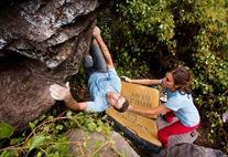 Encuentro de bloque de Mogan, boulder Mogan, Gran Canaria Boulder 048