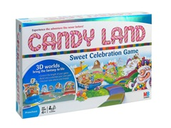 Candy Land Sweet Celebration Box