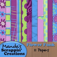 Free Scrapbook Papers