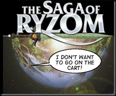 The Saga of Ryzom or currently just Ryzom