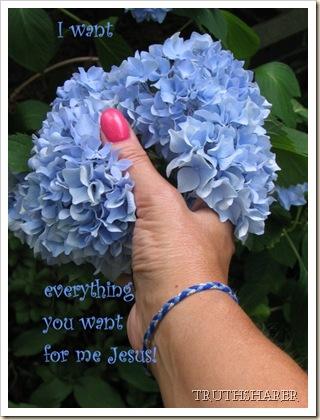 Blue Everything