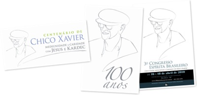 Exibir 100 anos Chicho Xavier...em breve mais informações!