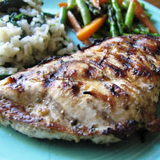 Chesapeake Greek Chicken
