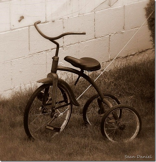 Old Trike