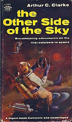 an analysis of the science fiction short story the star by arthur c clarke The star summary arthur c clarke (short stories for perhaps the central theme of this excellent story is the way in which science is placed in conflict.