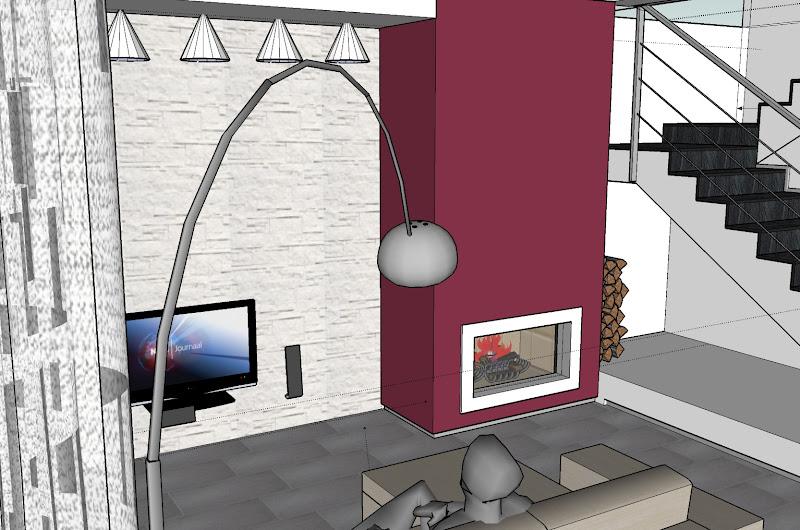 Forum arredamento.it • [zawa living fireplace]   abbandoniamo ogni ...