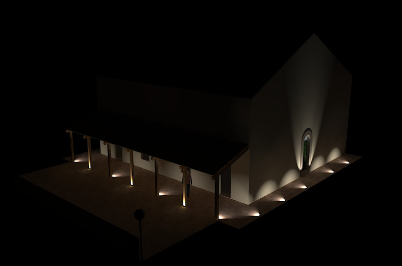 Illuminazione per marciapiedi: la soluzione per l illuminazione dei