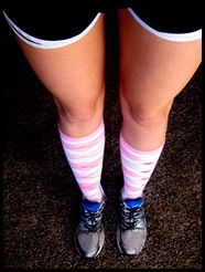 heart socks II