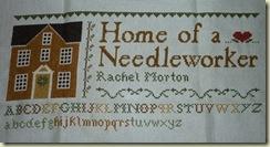 Needleworker 1-16-10