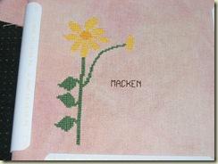 Baby Sampler - mackenzie 4-26-09