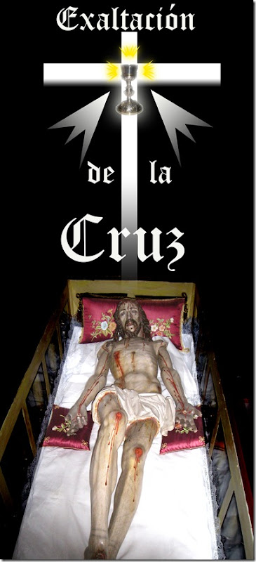 Exaltacion de la Cruz