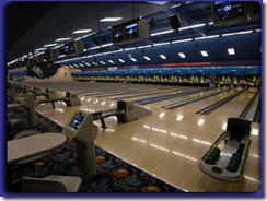 Mccurdy Bowling Centre