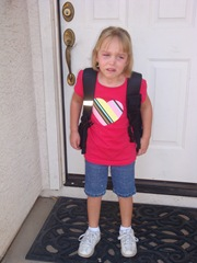 1st day of school 002