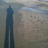 Corto på stranden