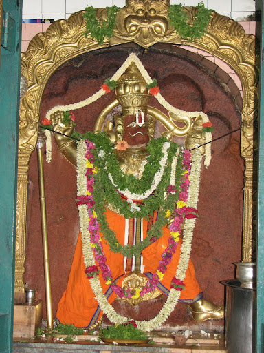 Kengal Hanumanthaiah Temple ...