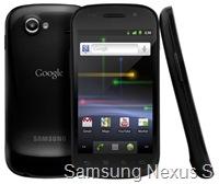 Samsung Nexus S New