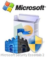 Microsoft Security Essentials 2