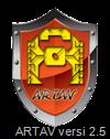 ARTAV logos