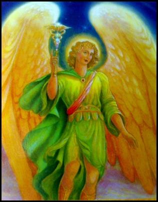 ArchangelRaphaelprayer