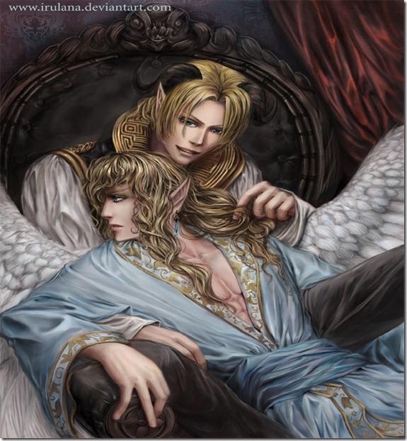 Raven_and_Weimar_von_Engels_by_Irulana