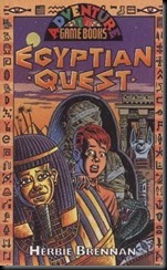 EgyptianQuest
