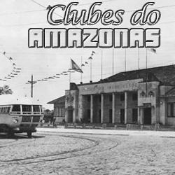 Clubes do Amazonas