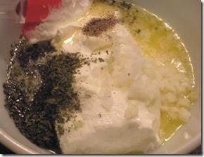 gold potatoes - ingredients